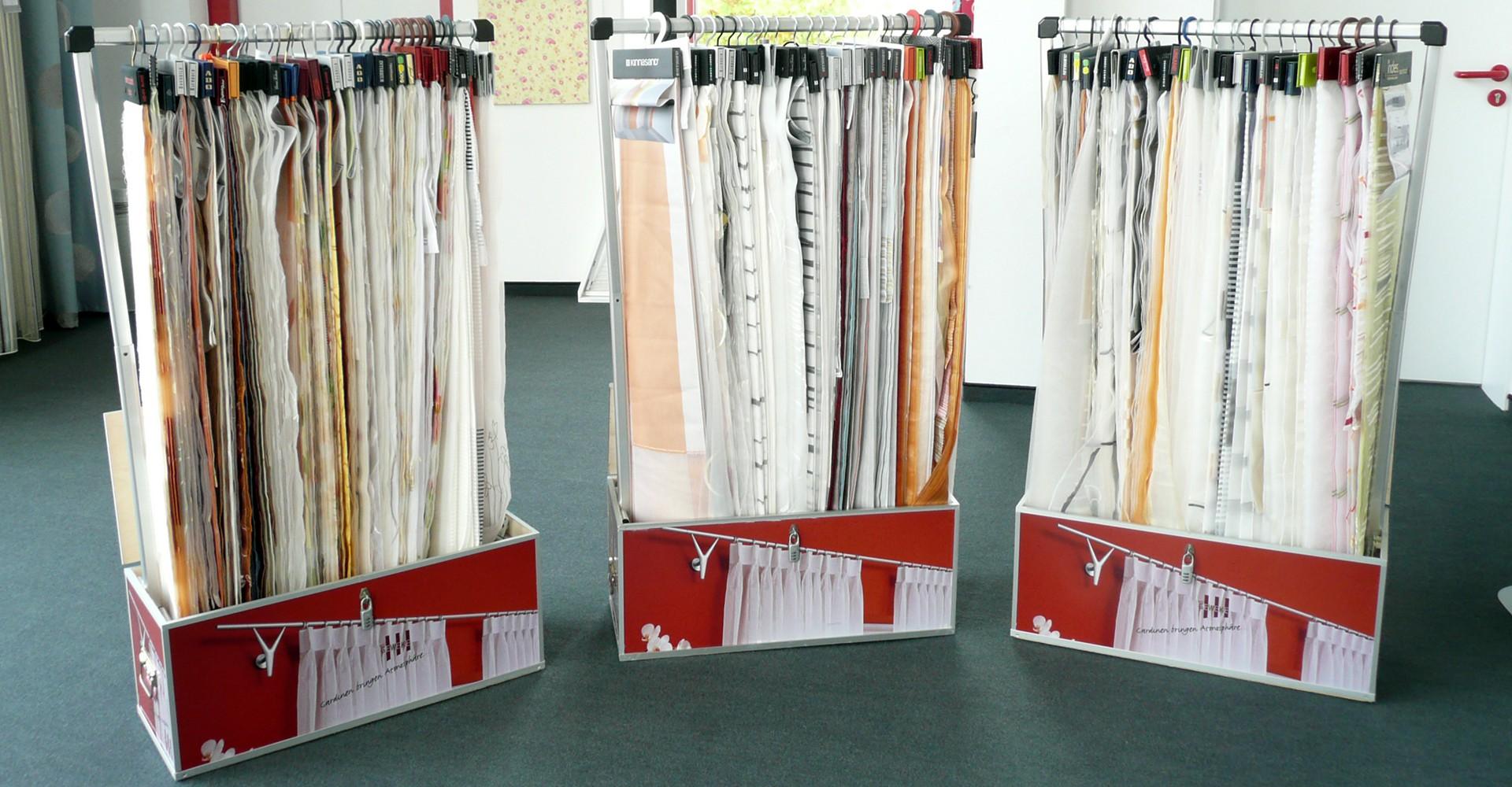 Genial Gardinenmuster Sammlung Von Wohndesign Design
